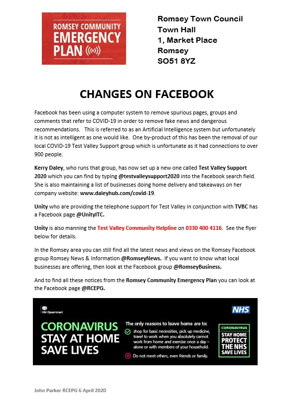 20200406 Facebook Changes 002