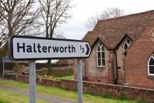 Halterworth