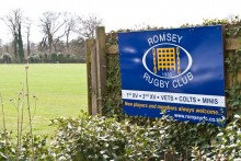 Romsey Sports  Centre