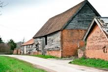 Moorcourt Farm